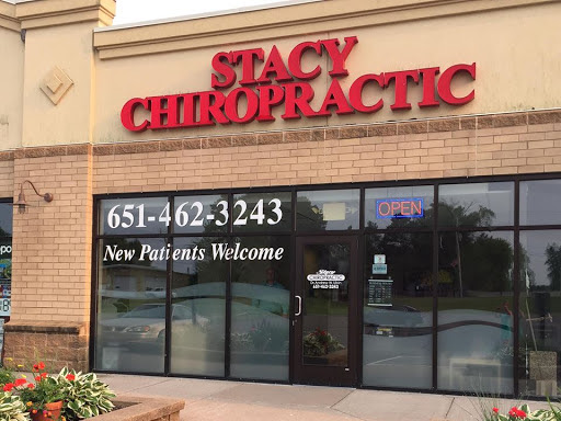 Stacy, MN chiropractor near me
